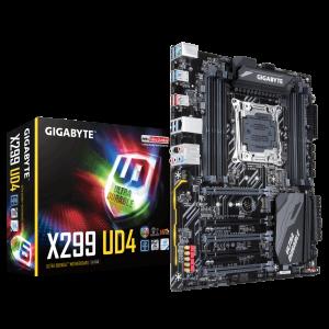 Mainboard Gigabyte X299 UD4 Pro
