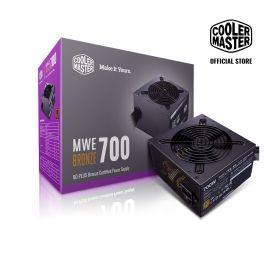 Nguồn COOLER MASTER MWE 700 BRONZE V2 230V