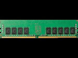 HP 8GB DDR4-2933 (1x8GB) ECC RegRAM 5YZ56AA