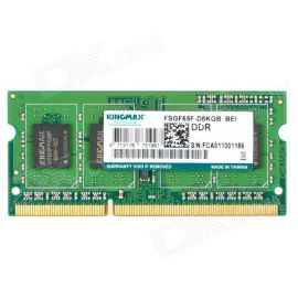 Kingmax 4GB Bus 1600Mhz for Laptop