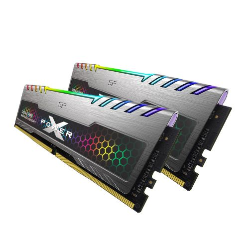 Silicon Power DDR4 Dual Channel KIT 16GB