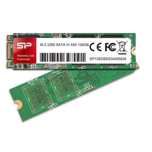 SSD Silicon Power A55 SP128GBSS3A55M28