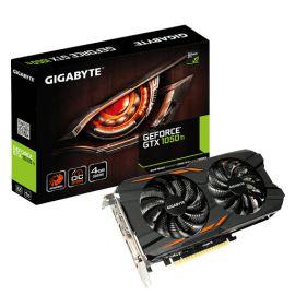 VGA Gigabyte GeForce GTX 1050 Ti OC 4G
