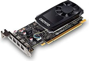 VGA NVIDIA Quadro P1000 4GB 1ME01AA