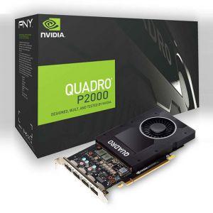 VGA NVIDIA Quadro P2000 5GB 1ME41AA