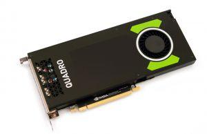 VGA NVIDIA Quadro P4000 8GB Graphics 1ME40AA