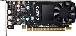VGA NVIDIA Quadro P400 2GB Graphics Kit 1ME43AA