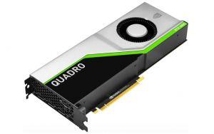VGA NVIDIA Quadro RTX 6000 24GB (4)DP+USBc 5JH80AA