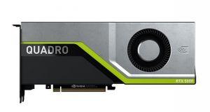 VGA NVIDIA Quadro RTX 5000 16GB (4)DP+USBc 5JH81AA