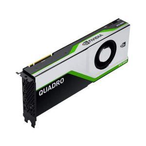VGA NVIDIA Quadro RTX 8000 48GB (4)DP+USBc 6NB51AA