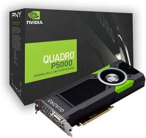 VGA NVIDIA Quadro P5000 16GB Graphics Z0B13AA