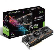 ASUS ROG STRIX GeForce GTX1060 A6G 6GB