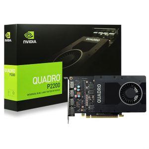 VGA NVIDIA Quadro P2200