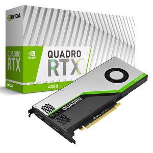 VGA NVIDIA Quadro RTX4000