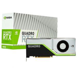 VGA NVIDIA Quadro RTX8000