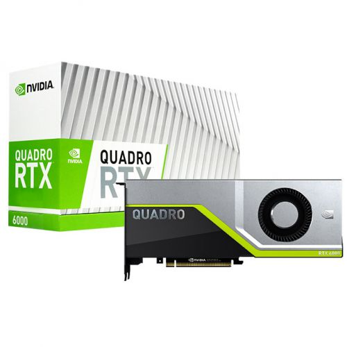 VGA NVIDIA Quadro RTX6000