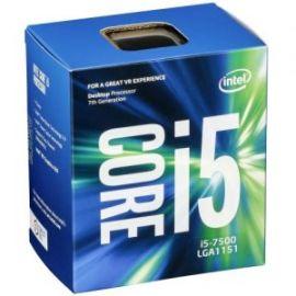 Core i5 7500 Kaby Lake