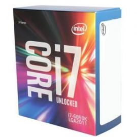 Core i7 6850K Socket 2011