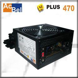 Nguồn AcBel E2 470 Plus