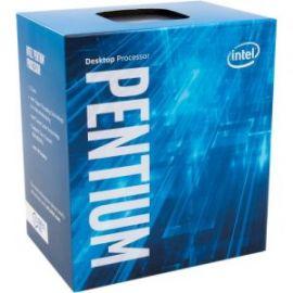 Pentium Dual Core G4600 Kaby Lake