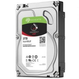 Seagate 3TB IronWolf ST3000VN007