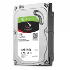 Seagate 4TB IronWolf ST4000VN008
