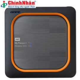 SSD Western 2TB My Passport Wireless WDBAMJ0020BGY