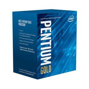 Bộ xử lý Intel® Pentium® Gold G6400