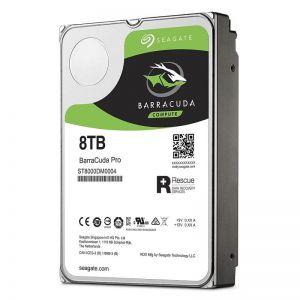 Seagate 8TB BarraCuda ST8000DM004