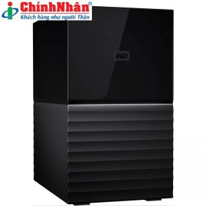 Western My Book Duo 16TB WDBFBE0160JBK