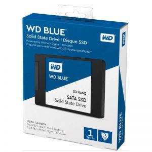 SSD Western 1TB WDS100T2B0A