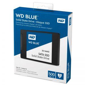 SSD Western 500GB ASWD_500G_2B0A