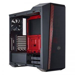 CASE COOLER MASTER BOX 5T