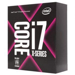 Core i7 7820X Skylake-X