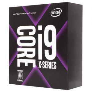 Core i9 7900X Skylake-X