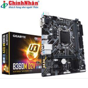Mainboard Gigabyte B360M-D2V