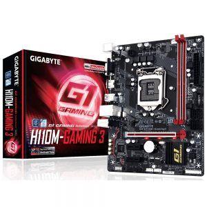 Gigabyte H110M-GAMING 3