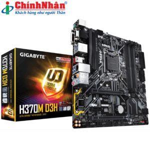 Gigabyte H370M-D3H