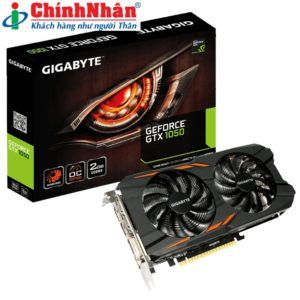 Gigabyte N1050WF2OC-2GD