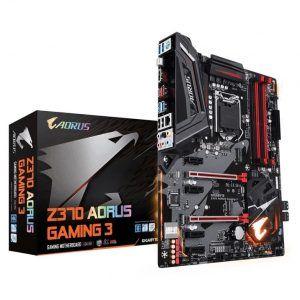 Gigabyte  X299 AORUS Gaming 3-Pro