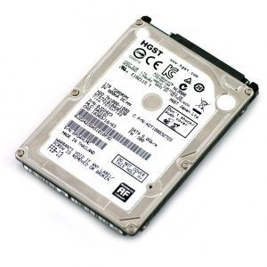 Hitachi 1TB 5400rpm