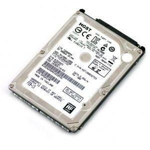 Hitachi 1TB 7200rpm