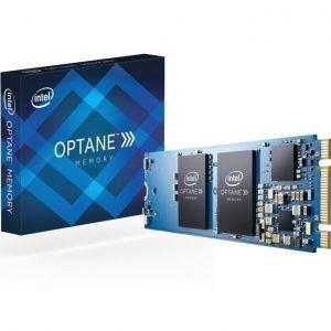 Intel Optane SSD 16GB MEMPEK1W016GAXT