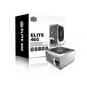 NGUỒN ATX POWER COOLER MASTER 460W ELITE