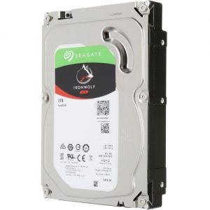 Seagate 2TB IronWolf ST2000VN004