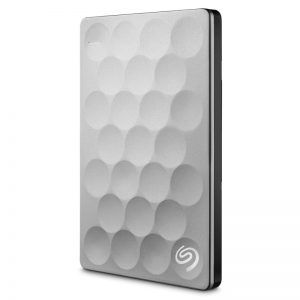 Seagate Backup Plus Ultra Slim 1TB STEH1000300
