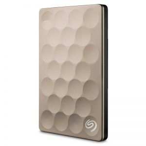 Seagate Backup Plus Ultra Slim 1TB STEH1000301