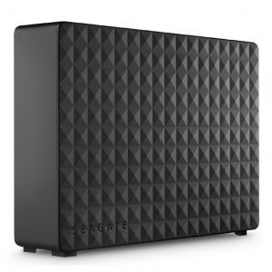 Seagate Expansion Desktop 3TB STEB3000300