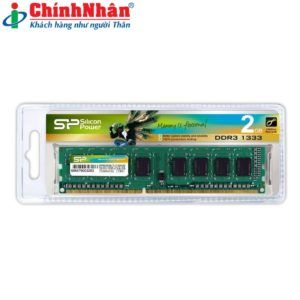 Silicon Power DDR3 2GB Bus 1333Mhz