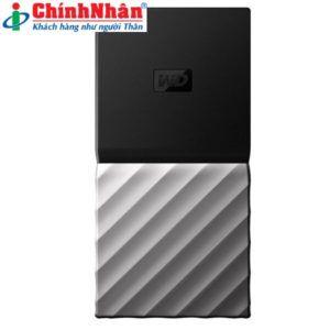 SSD Western 2TB My Passport WDBK3E0020PSL